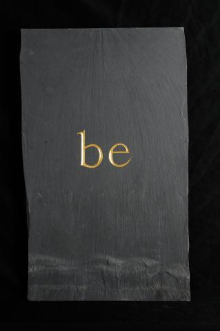 Be by John Joekes