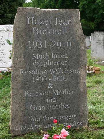 Bicknell memorial1